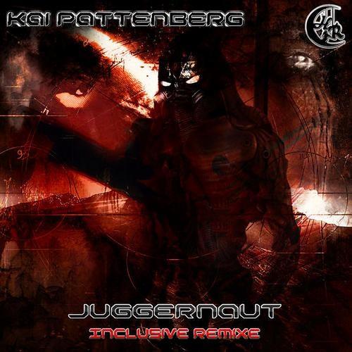 Kai Pattenberg-Juggernaut (Kami Remix) CUT[Hardwandler Records] OUT !