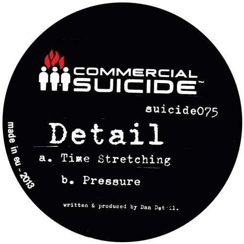 Pressure - Commercial Suicide