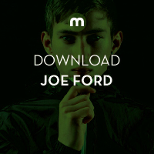 Download: Joe Ford exclusive mix