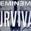 survival eminem dubstep DROIDKEKA
