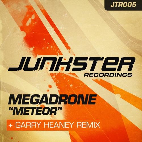Megadrone - Meteor (Garry Heaney Remix)