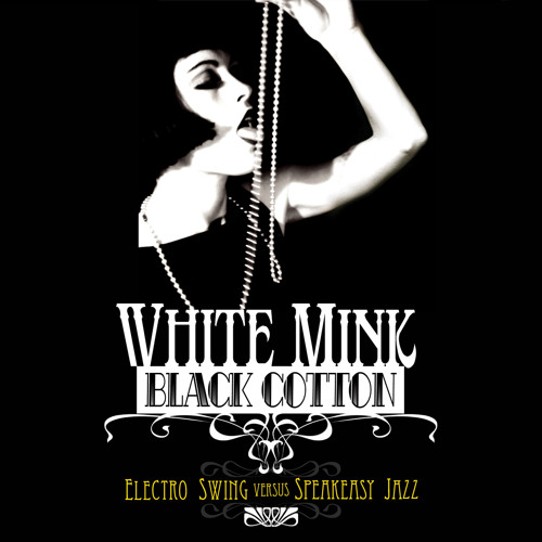 Various - WHITE MINK 1 (album sampler minimix) **FREE DL**