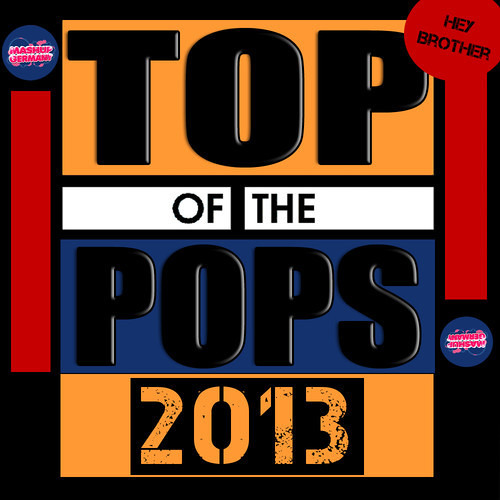 Top Of The Pops 2013 (Hey Brother) - By Mashup-Germany