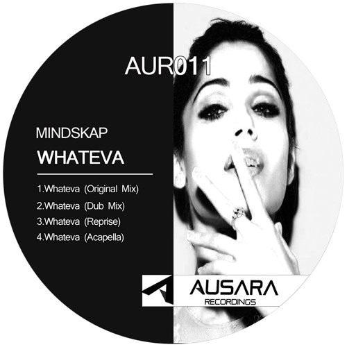 Mindskap - Whateva (original mix)