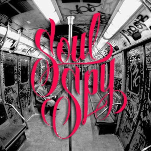 Soulspy - Nu Disco Your Disco Exclusive Mix (November 13)