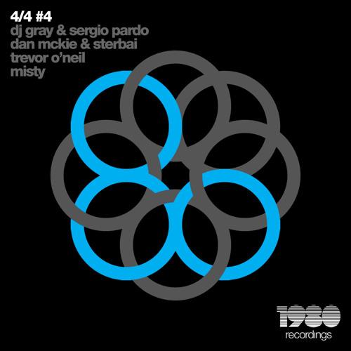 DJ Gray & Sergio Pardo - The Purpose (Original Mix)