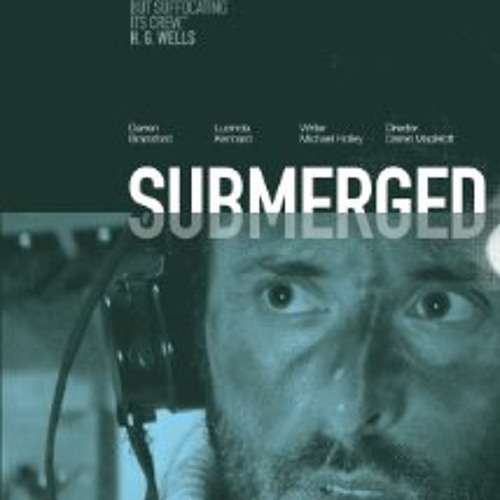 What's behind the door? (Submerged OST)