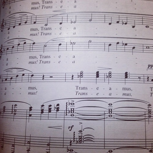 Classical remixes