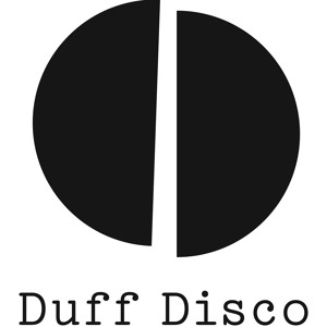GET UP by DUFF DISCO