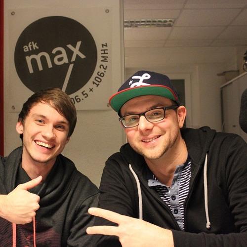Mark Daniels bei AFKmax 27.11 RadioShow