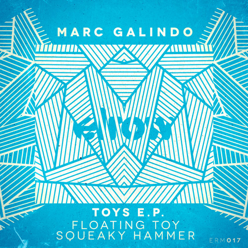 Marc Galindo - Squeaky Hammer (Original Mix)