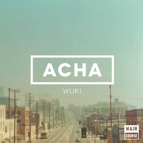 Wuki - Acha (Snacks 020 - Main Course)