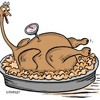 Turkey Trap (Gobble Gobble Turkey Baster)