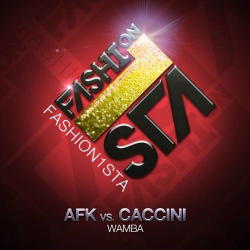 Afk Vs.Caccini- Wamba (original Mix)