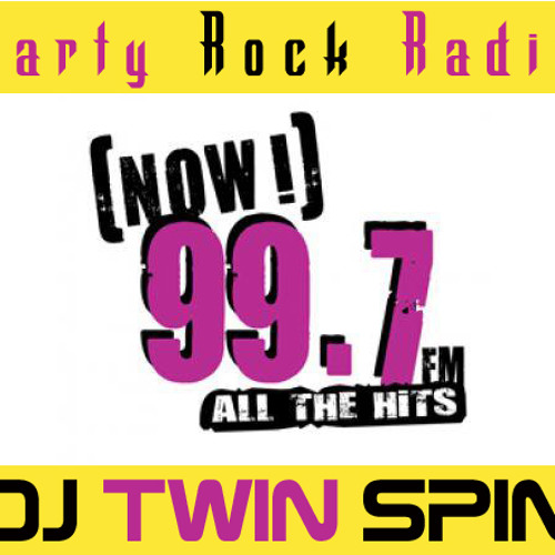 99.7 Now FM Top 40 Party Rock Radio Mix