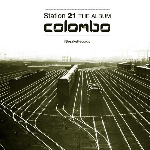 Colombo - Psychophonic (IBreaks) (17-12-13)