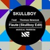 Thomas Newson - Flaute (SKULLBOY Edit) OUT DECEMBER 6! mp3