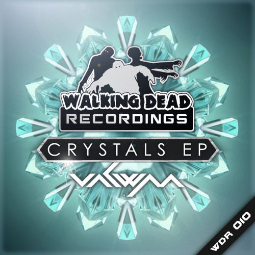 Vacuum - Crystals EP (Jan 13th 2014)