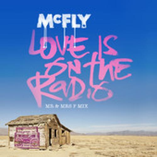 Love Is On The Radio (Mr & Mrs F)
