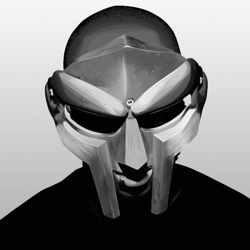 MF Doom - Potholderz (∆ϾЄMΫ₮H Remix)