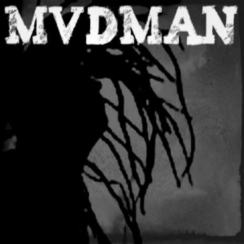 MVDMAN by LUMBERJVCK