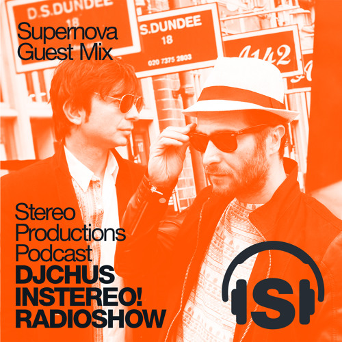[Week48] 2013 :: DJ Guest Mixes :: Supernova, Tenax (Italy)