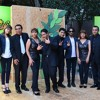 El liston de tu pelo - Los angeles Azules cumbia sinfonica Portada del disco