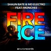 Shaun Bate & MD Electro feat Monchee - Fire & Ice (Bigroom Mix) OUT NOW!