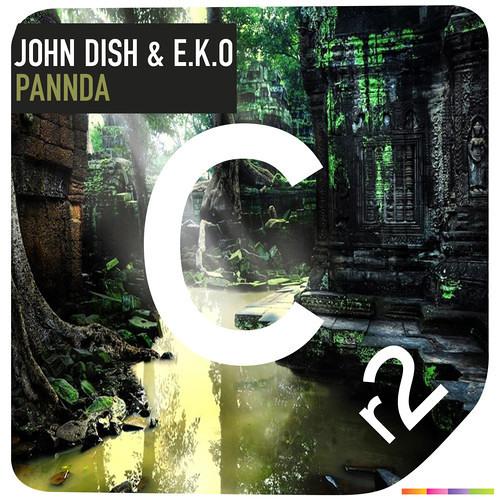 Pannda by  John Dish & E.K.O