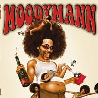 MOODYMANN - MOODYMANN Artwork
