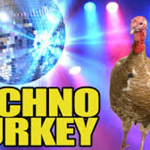 MikeRobot-Techno Turkey!!!!!