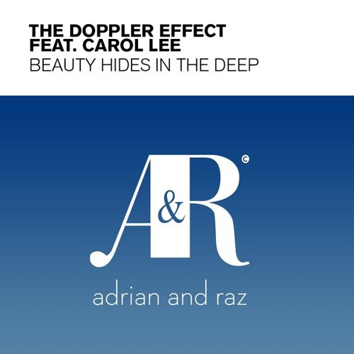 The Doppler Effect - Beauty Hides In The Deep (The Blizzard Intro Remix) [A&R]
