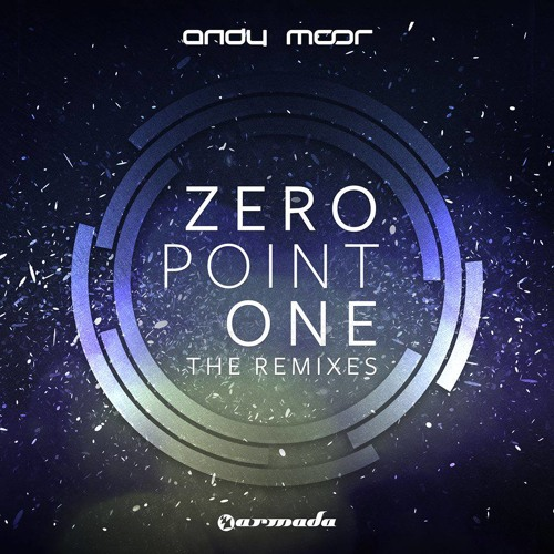 Andy Moor - Atmospherica (The Blizzard Remix Radio Edit) [AVA]