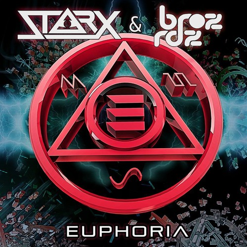 Starx & Broz Rodriguez - Euphoria (Original Mix) AVAILABLE ON BEATPORT & iTUNES! [R3GMA]