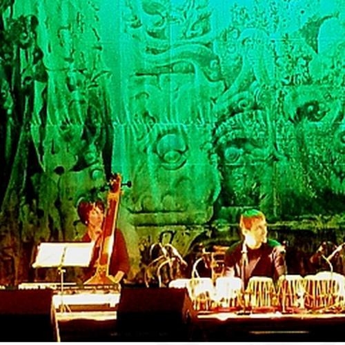 "Gayan Uttejak Orchestra ""Caleidoscope Nr.1"" 02/07/2014"