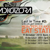 """Eat Static """"Lost In Time #2"""" 9/10/2013"""