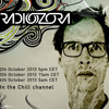 "Benji Vaughan ""Exclusive Mix for RadiOzora"" 12/10/2013"