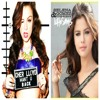 Selena Gomez vs Cher Lloyd  (Tell me what you think!! Any requests? Message or Email me)