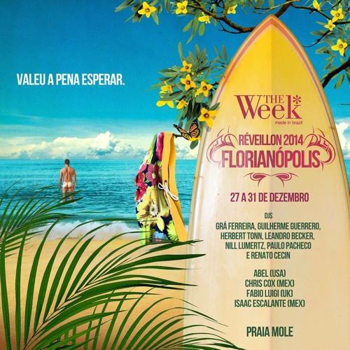 THE WEEK BRAZIL _NEW YEAR 2014 PROMO_FEAT.fabioluigi
