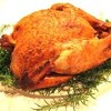 Deep Fried Turkey 8