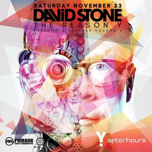 David stone the reason y