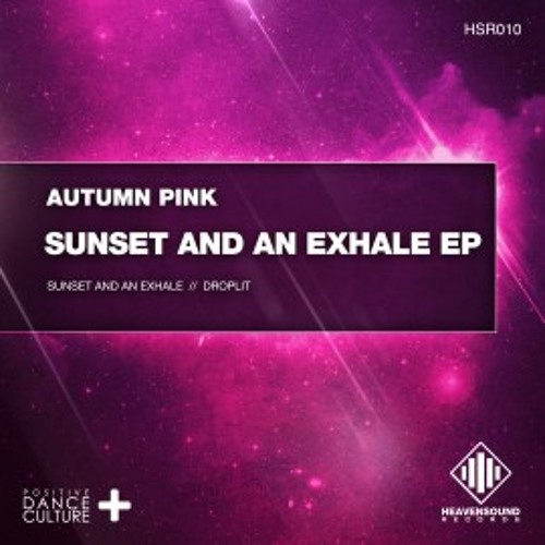 TF pres. Autumn Pink - Sunset And An Exhale (Original Mix)