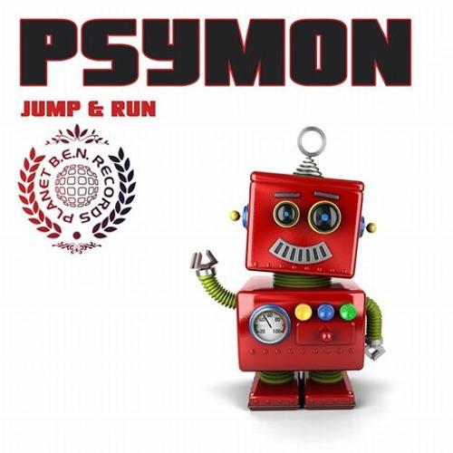 Jump & Run EP TEASER