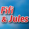 Fifi & Jules MEMORIES