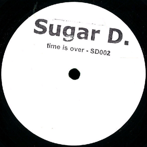 [SD002] Sugar D. - Time is Over