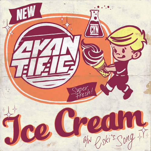 Ice Cream (Mistajam BBC 1xtra)