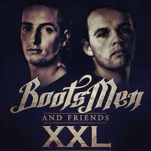 Bootsmen and Friends XXL Mixtape