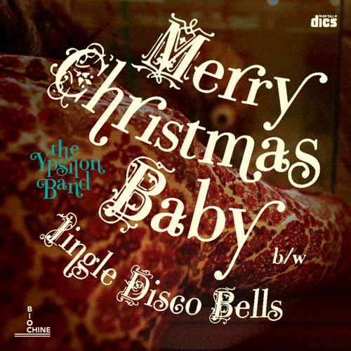 The Ypsilon Band: Merry Christmas Baby