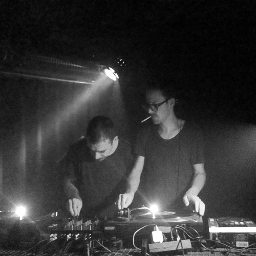 Cosmo & Faber - Lux Rec at Kraftfeld