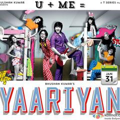Baarish -Yaariyan